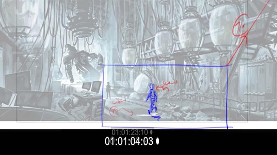 Cryo Storyboard-lores