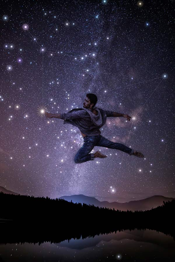 We reach for the stars when we outsource skillsets for specialized data analysis, complex coding and unique functional needs